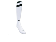 Nike Soccer Vapor Tall Sock White/Black Mens Medium, 6-8 9SIA1055847336