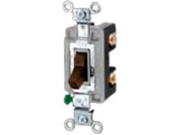 Brown 4 Way Light Switch