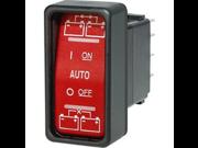 Blue Sea 2146 Ml-Series Remote Control Contura Switch - On-Off-On 9SIA10558K2155