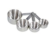Stainless Measuring Cup Set 9SIA10558K3482