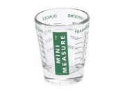 Mini Measure Multi-Purpose Measuring Cup Shotglass 9SIA10558K2730