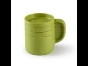 Umbra Cuppa Measuring Cup Set, Avocado 9SIA10558K2806