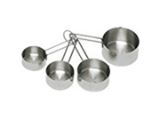 HEAVY DUTY COMMERCIAL MEASURING CUP SET 9SIAD245DW2832