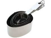Norpro Stainless Steel 5 Piece Measuring Cup Set 9SIA10558K3429