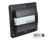 GoControl GCQSKIT GD QuickStick Garage Door Automation Starter Kit Z Wave