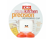 Egghead Acrylic Miniature Measuring Cup