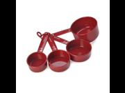 Farberware Professional Measuring Cups (Red, Set of 4) 9SIA10558K2862