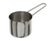American Metalcraft (MCW12) 1/2 Cup Stainless Steel Measuring Cup 9SIA10558K3457
