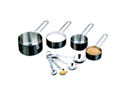 Superior Measuring Cup Set Stainless Steel 9SIA10558K3073