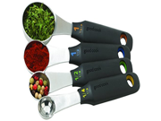 Good Cook Touch 4-Piece Stainless Steel Measuring Spoons Set 9SIA10558K3045