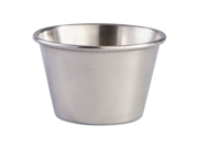 ADCOYC1PKG - Sauce Cups, 1.5 Oz, Stainless Steel 9SIAD245DW1571