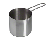 American Metalcraft (MCW150) 1-1/2 Cup Stainless Steel Measuring Cup 9SIAD245DW3306