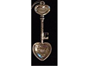 Keys to Love and Friendship Ornament Friends A Heap of Honesty