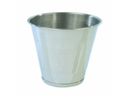 Crestware Commercial Grade, MLT30, 30 oz Stainless Steel Malt Cup (Package of 6) 9SIA10558K2902