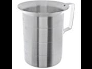 Update International (AMEA-40) 4 Qt Liquid Measure 9SIA10558K3204