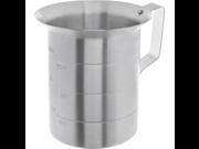 Update International (AMEA-20) 2 Qt Liquid Measure 9SIAD245DX3916