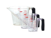 OXO Good Grips 3-Piece Angled Measuring Cup Set 9SIA10558K3469