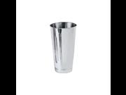 Update International MCP-30 S/S 30 Oz. Malt Cup - 6 / CS 9SIA10558K2996