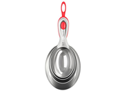 Tovolo Stainless Steel Measuring Cups - Set of 4 9SIA10558K3252