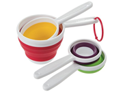Prep Solutions by Progressive Collapsible Measuring Cups - Set of 4 9SIA10558K3533