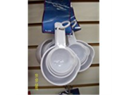 Al-De-Chef Measuring Cup Set 4 Piece 9SIAD245DW4012