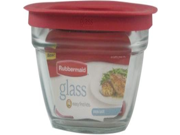 Rubbermaid 4-Cup Glass Measuring cup (Pack of 2) 9SIA10558K3118