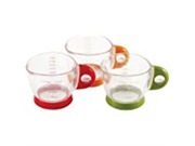 Mini Measuring Cup (Random Colors) 9SIA10558K2898