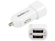 2x USB Car Charger 17W 3.4A Electronics Computer Accessories