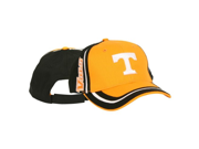 NCAA Officially Licensed Tennessee Volunteers Trim Style Adjustable Baseball Hat