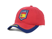 Spain Rhinox Group World Cup 2014 Penalty Spot Adjustable Hat 9SIA10558X2591