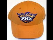 NBA Phoenix Suns Structured Flex Adidas Hat L XL TX19Z