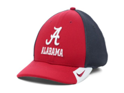 Alabama Crimson Tide Nike NCAA Conference Legacy 91 Team Color Charcoal Hat Medium/Large 9SIA10558X2518