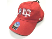St. Louis Cardinals 2014 NLCS Relaxed Fit Adjustable Hat 9SIA10558X2361