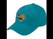 Jacksonville Jaguars Basic Logo Adjustable Cotton Hat