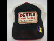 New Jersey Devils Flexfit Hat size S M by Reebok EM49Z