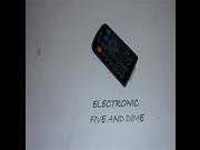 iLIVE Radio Replacement Remote Control IBCD2817, ICR63807, I