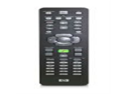 HP Replacement Media Center Remote Control Carbon Black 5069 8344