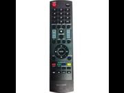 SHARP GJ221 Remote 9SIV16A6719383