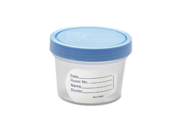Medline Basic Specimen Containers Pack of 20