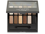 Maybelline New York The Nudes Eyeshadow Palette 0.34 Ounce 9SIA1055980969