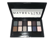 Maybelline The Smokes Palette 9SIA1055983214