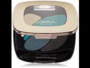 Loreal Paris Colour Riche Dual Effects, 290 Emerald Conquest, 0.12 Ounce 9SIA1055981590