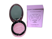 Pink Passion Crystal Glam Sweet Sexy Eye Shadows 0.15 Oz