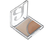 Almay Bright Eyes Eye Shadow For Light Skin Tones, Buff, 0.11-Ounce Compacts (Pack of 2)