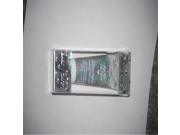 Glitteratzi HARD CANDY EYE GLITTER GEL Platinum COLOR 9.9 g (0.35 OZ) 9SIA1055981799