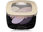 LOreal Paris Colour Riche Dual Effects Eye Shadow - 270 Unforgettable Lilac (Pack of 2) 9SIA1055983456