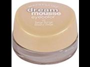Maybelline Dream Mousse Eyecolor Eyeshadow - 02 Blissful Beige 9SIA1055980929
