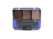 Cover Girl Eye Enhancers Quick-Kit-Trio Shadow 110 Shimmering Sands by COVERGIRL 9SIA1055980459