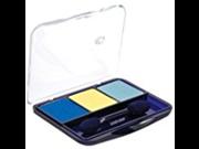 CoverGirl Eye Enhancers 3 Kit Shadows, Blazing Blues (117) 9SIA1055982340