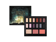 BH Cosmetics Pride + Prejudice + Zombies - Eye + Cheek Palette 9SIA1055983583